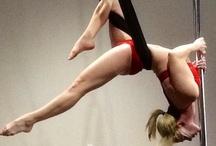 PoleDancing, Aerial Silks, Aerial Hoops / PoleDancing, Aerial Silks, Aerial Hoops