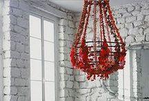 Interior Flairs / by Soho Interiors