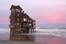 Dream Dwellings
