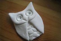♡ Polymer clay♡ / by Imene Said Kouidri