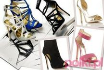 Buty wiosna i lato 2014 - Shoes spring/summer collections / Sexy and fashionable shoes for the new season!