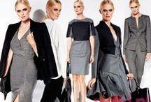 Moda do pracy / Dresscode / Dresscode nie musi być nudny. Przedstawiamy Wam nasze pomysły na stylizacje do pracy :)