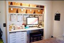 Mi Casa: Office