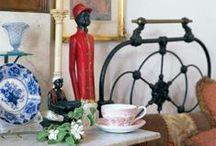 Aranżacje i dekoracje wnętrz / W domu, na przyjęcia, do ogrodu... Dekoracje i aranżacje, które wybrałyśmy specjalnie dla Was!