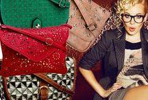 Modne torebki - favourite bags / Hity sezonu, ale nie tylko. Wykopałyśmy dla Was również te modele, które nigdy nie wyjdą z mody!