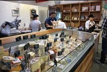Welcome Merchants - Culture Counter / A curated selection of cheese and salumi from the U.S. and a mix of eclectic and emerging cheese regions from around the world.