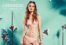 Lookbook moda wiosna/lato 2014 / Najnowsze trendy modowe przedstawione dzieki super sesjom zdjęciowym - wybrane specajlnie dla Was!