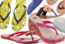 Japonki / Modne i wygodne. Japonki to buty, które podbiły nasze serca już kilka lat temu i wciąż nie wychodzą z mody!
