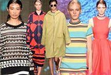Moda na 2015 / Czyli co będzie na topie w nadchodzącym sezonie ;)
