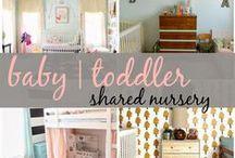Toddler: room