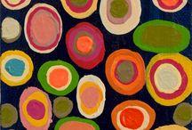 Spots and Circles