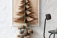 Christmas and winter DIYs / by Fee-Jasmin Rompza