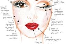 Beauty Tips and Advice / Tips, Tactics, Techniques for all things Beauty