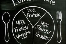 Nutrition Tips / Tips and tricks in the world of nutrition