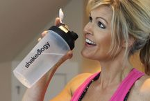 Shakeology / Shakeology is so much more than just a protein shake, and I want to learn more!