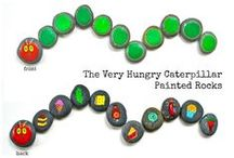 Parties: The Very Hungry Caterpillar / Party Ideas with The Very Hungry Caterpillar Theme / by Whitney {Beauty in the Mess}