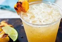 Food to Try - Beverages