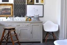Kitchen / by Corina B