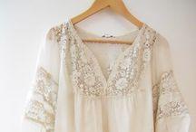 to wear / by Corina B