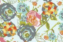 Fun Fabrics / by Carousel Designs