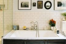 Bathroom / by Corina B