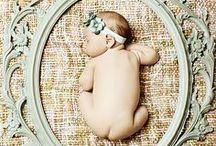 Baby love / by Carina Kinton