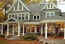 My Dream Home / by Megan Fassler