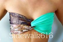 Swimwear / by Megan Fassler