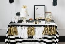Party Inspiration / by Lauren Armstrong