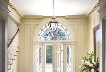 Interior design / by Mary Beardman