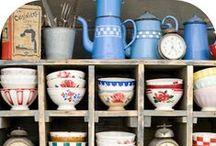 Tea, teapots and mugs