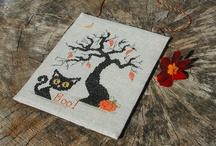 Free cross stitch patterns I like