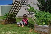 Gardening with Kids / by Community Crops