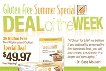 Deal of the Week! / Deal of the week for Smart For Life products. #diet #dietplan #weightloss #loseweight #burnfat #health #wellness #smartforlife