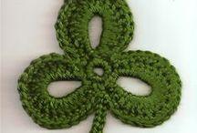 Crochet / by Michele Scott