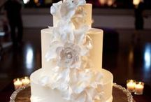 Weddings Inspiration - Cakes