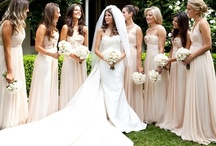 """Wedding stuff; so my eldest has friends that are getting married...and it's fun to look at wedding """"stuff"""" now as it relates to my daughters friends!!!   / by Jennifer Ucchino"""