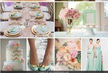 My Wedding  / by MaKynzee Wolcott