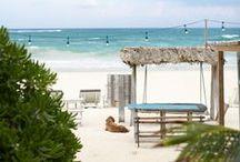 Travel - Playa del Carmen