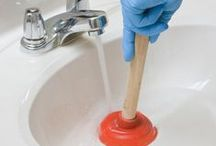 Home- Housekeeping and Home Improvement Tips