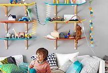 Home - Kid Spaces