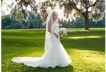 Bridal Portraits by Jennings King