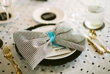 Wedding Inspiration- Details