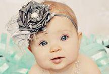 Baby Girl / by Megan Fassler