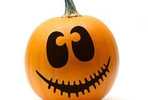 Halloween Ideas / by Megan Fassler