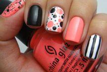 Nails / Nail ideas. / by Rebecca Lashmett