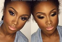 Let's makeup / Makeup  / by Nakeita Findley