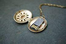 Gadgets / by Daniella Sauro