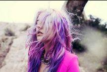 Hair / by Daniella Sauro