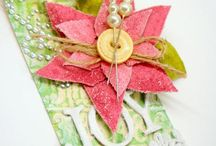 Papercrafting: Bags, boxes, pockets / by Kathy Fleming